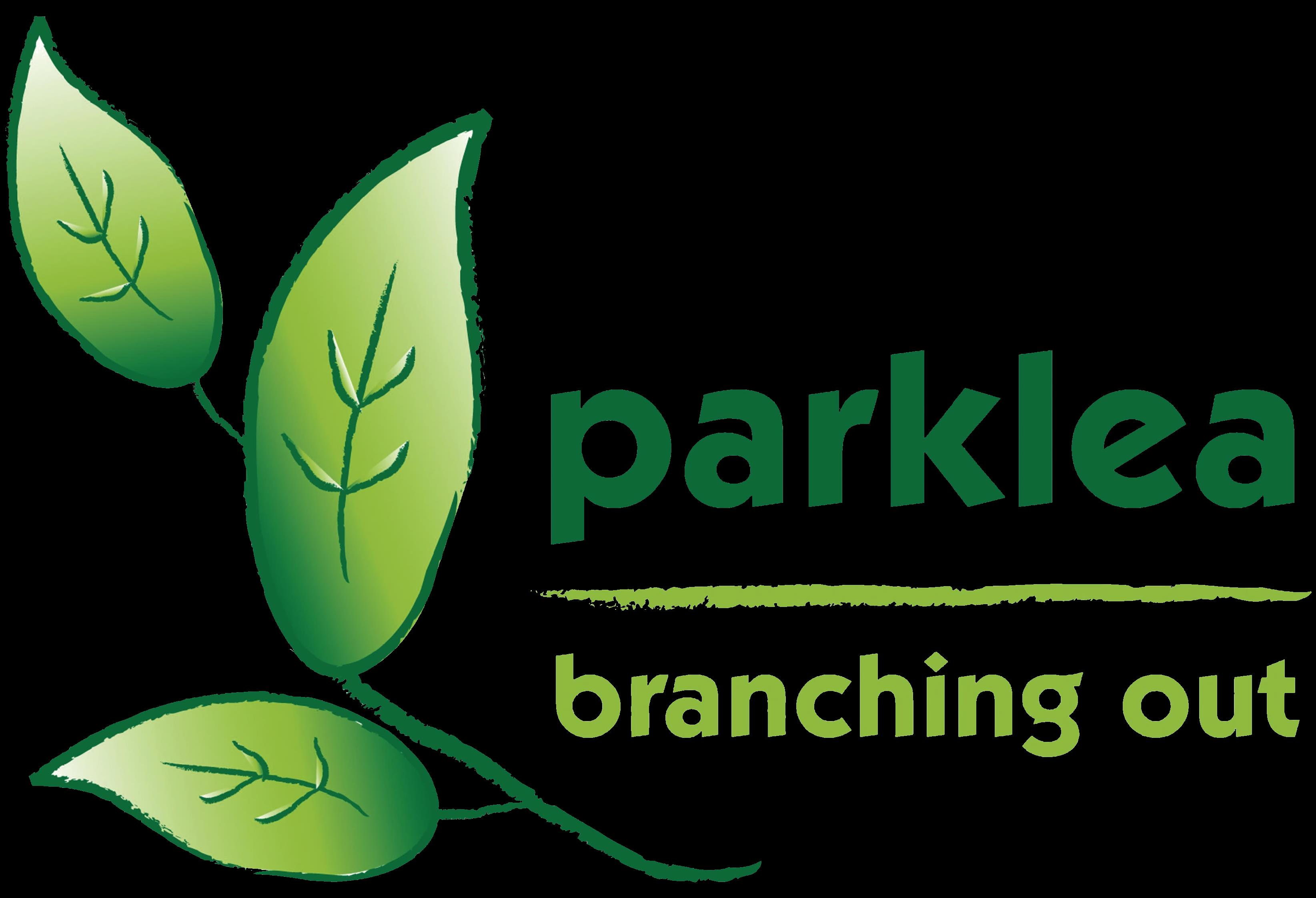 Parklea Branching Out logo