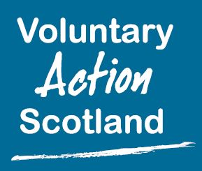 Voluntary Action Scotland logo