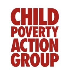 Child Poverty Action Group logo